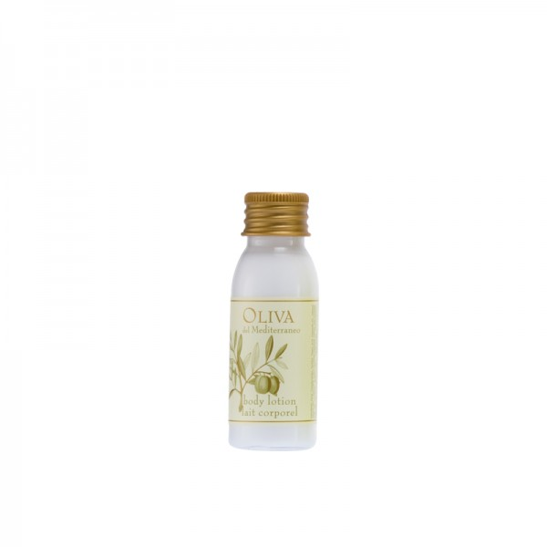 Body Lotion 30ml im Flakon