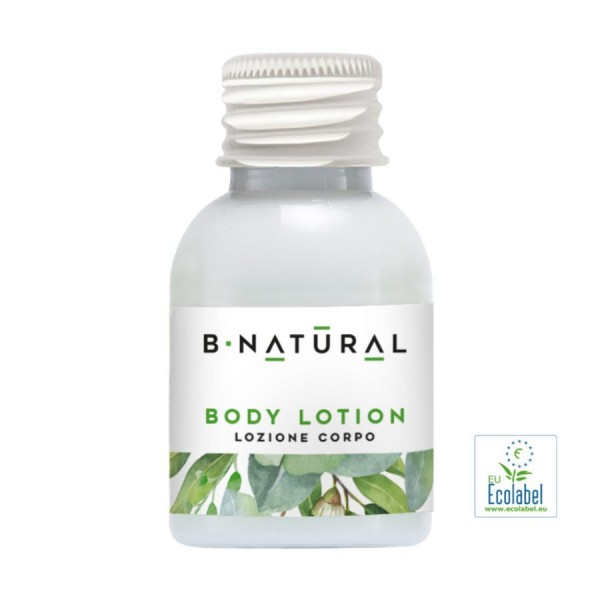 Body Lotion 30 ml »B•NATURAL«