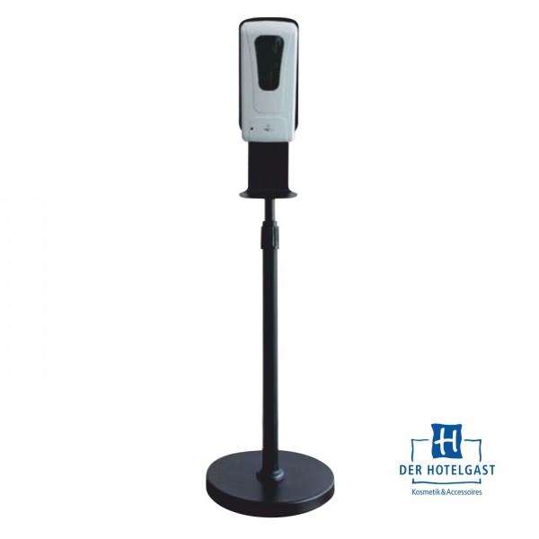 Bodenständer für GEL-Desinfektion mit Sensor