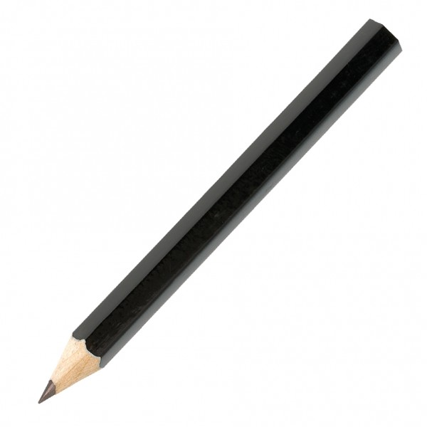 """Bleistift """"klein""""-schwarz"""