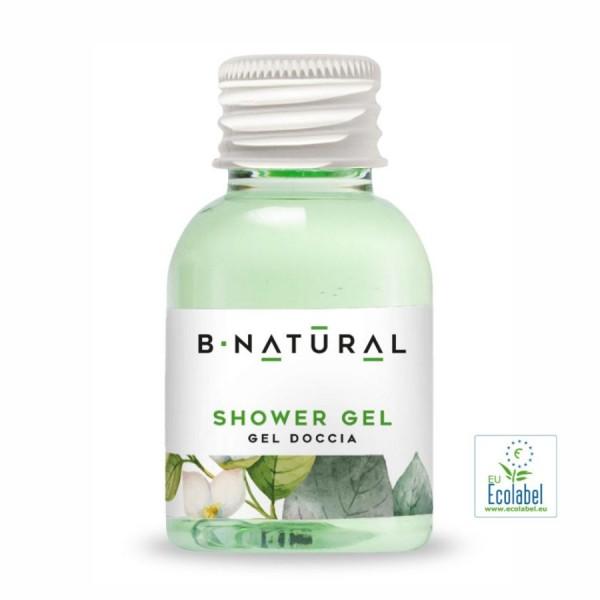 Duschgel 30 ml »B•NATURAL«
