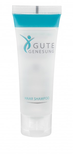 Shampoo 30ml Tube
