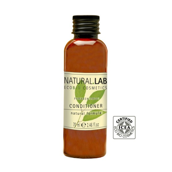 Conditioner 70ml »NATURAL.LAB«