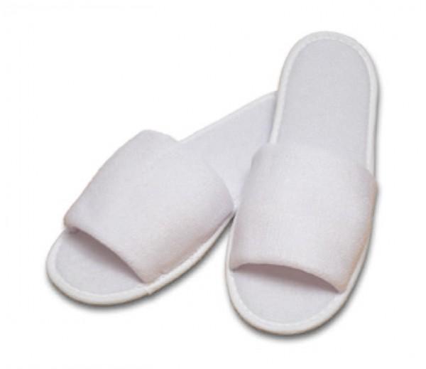"""Frottee-Slipper """"Comfort"""""""