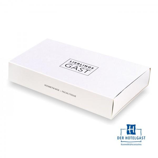 Hotel Kosmetik Box Schubladenschachtel