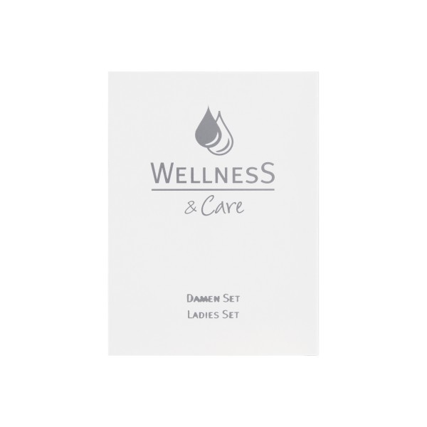 "Damen Set ""Wellness & Care"""