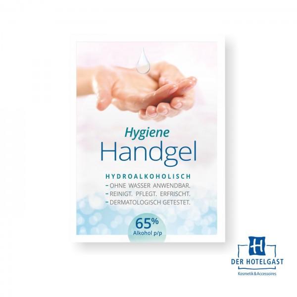 Hotel Hygiene Handgel 3ml