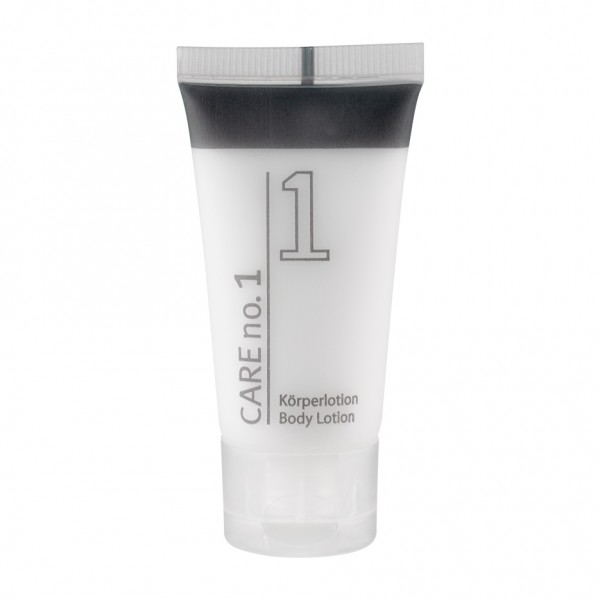 Body Lotion 20ml Tube