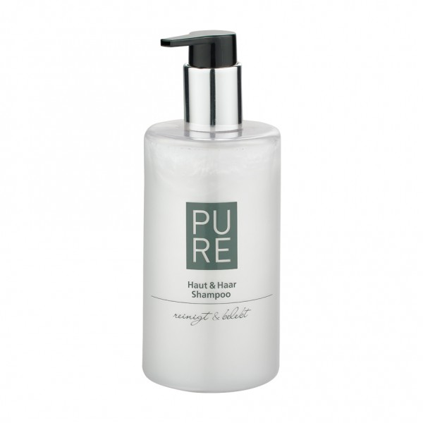Haut & Haar Shampoo 300ml - nicht nachfüllbar