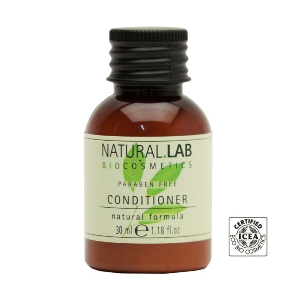 Conditioner 30 ml »NATURAL.LAB«