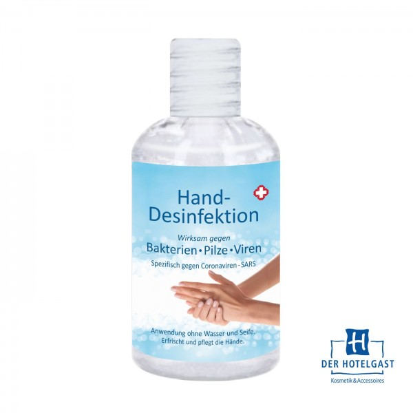 Hotel Hand Desinfektion 100ml