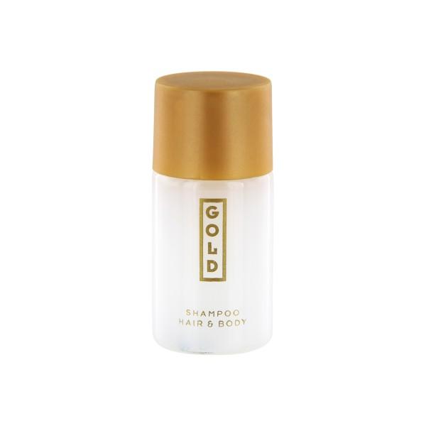 Hair & Body Shampoo 20ml Flakon