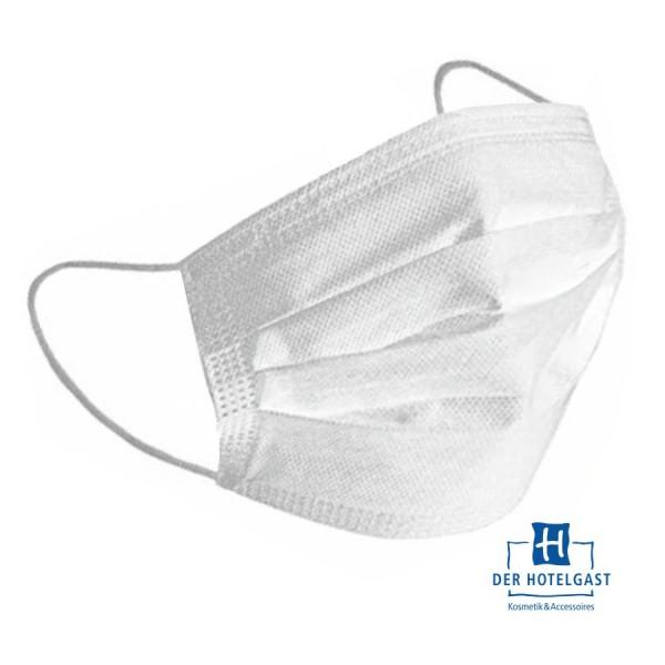 Mund- und Nasenmaske EN14683