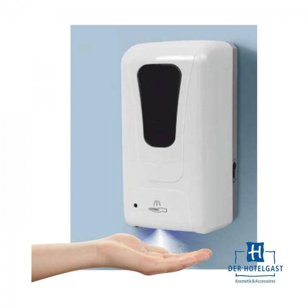Hotel Desinfektions-Wandspender berührungslos mit Sensor