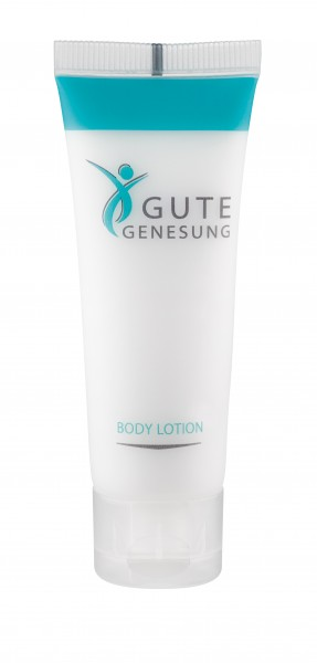 Body Lotion 30ml Tube